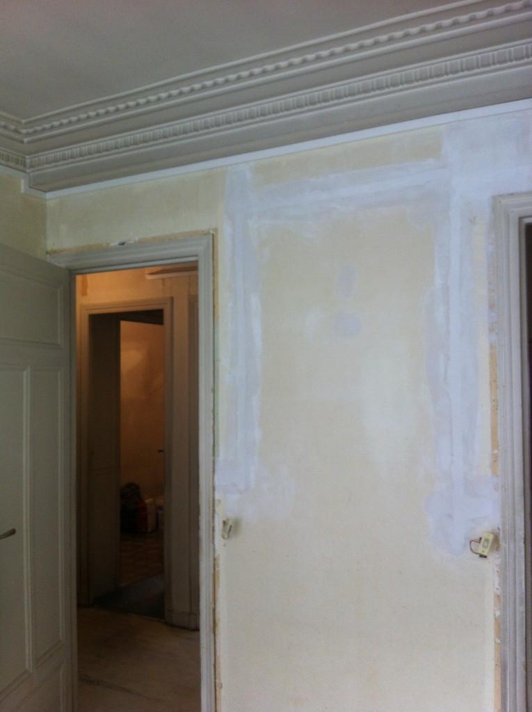 Rénovation totale - Bertrand Drouère